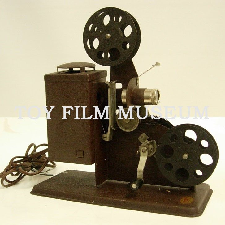 Keystone 16mm Projector
