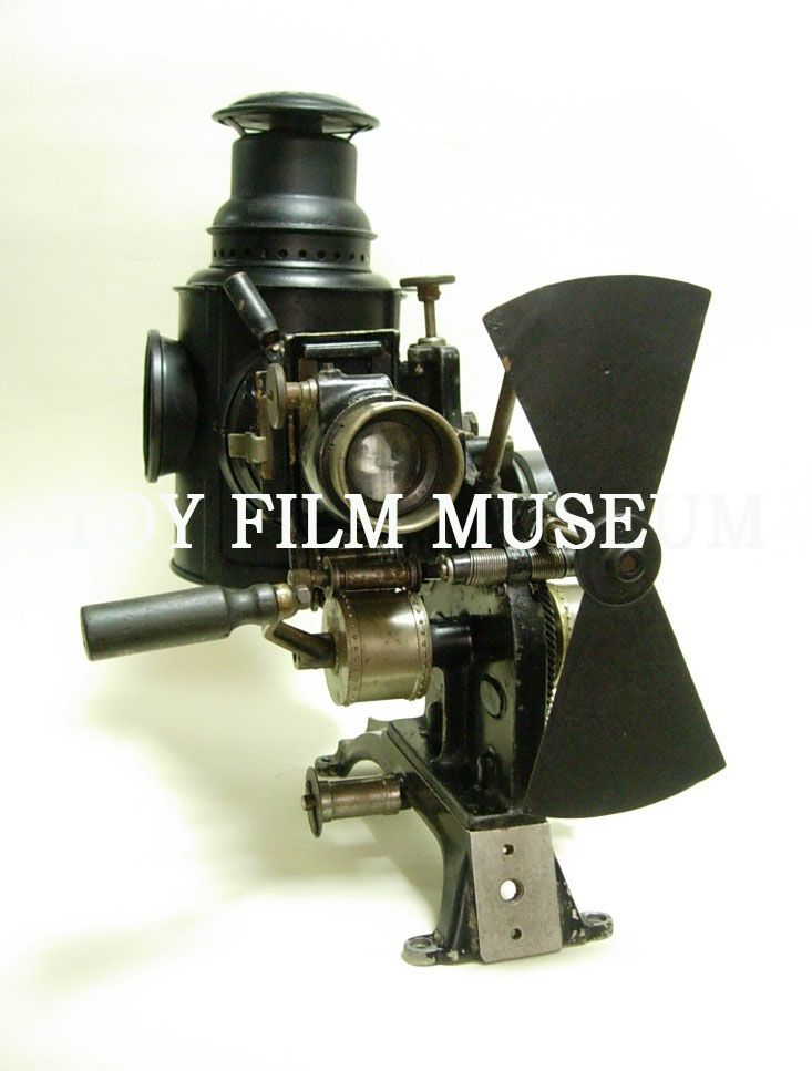 Heimicht 35 mm projector