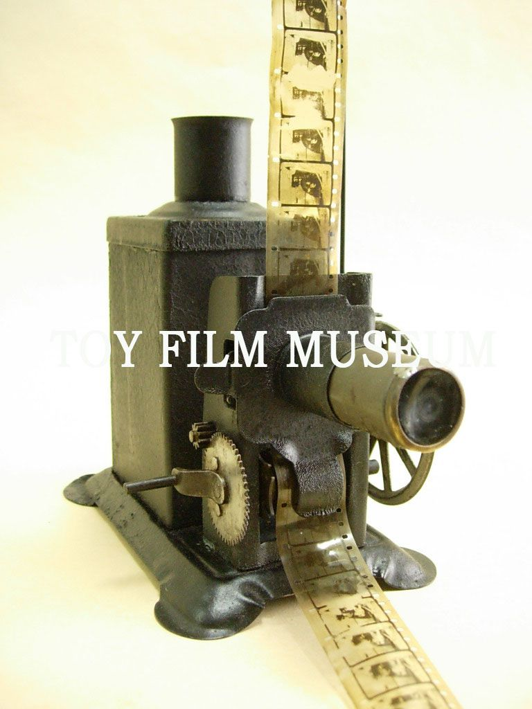 28mm Toy Projector