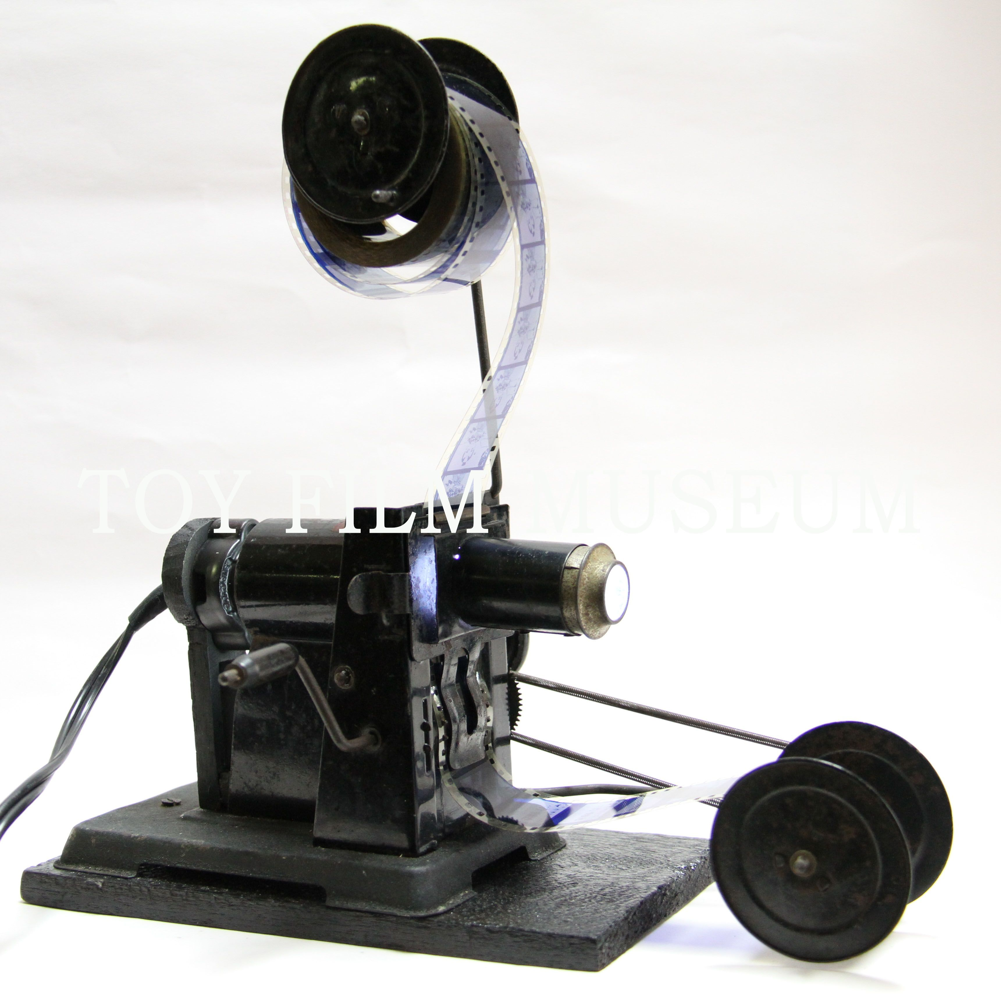 Bing British 35mm Toy Projector