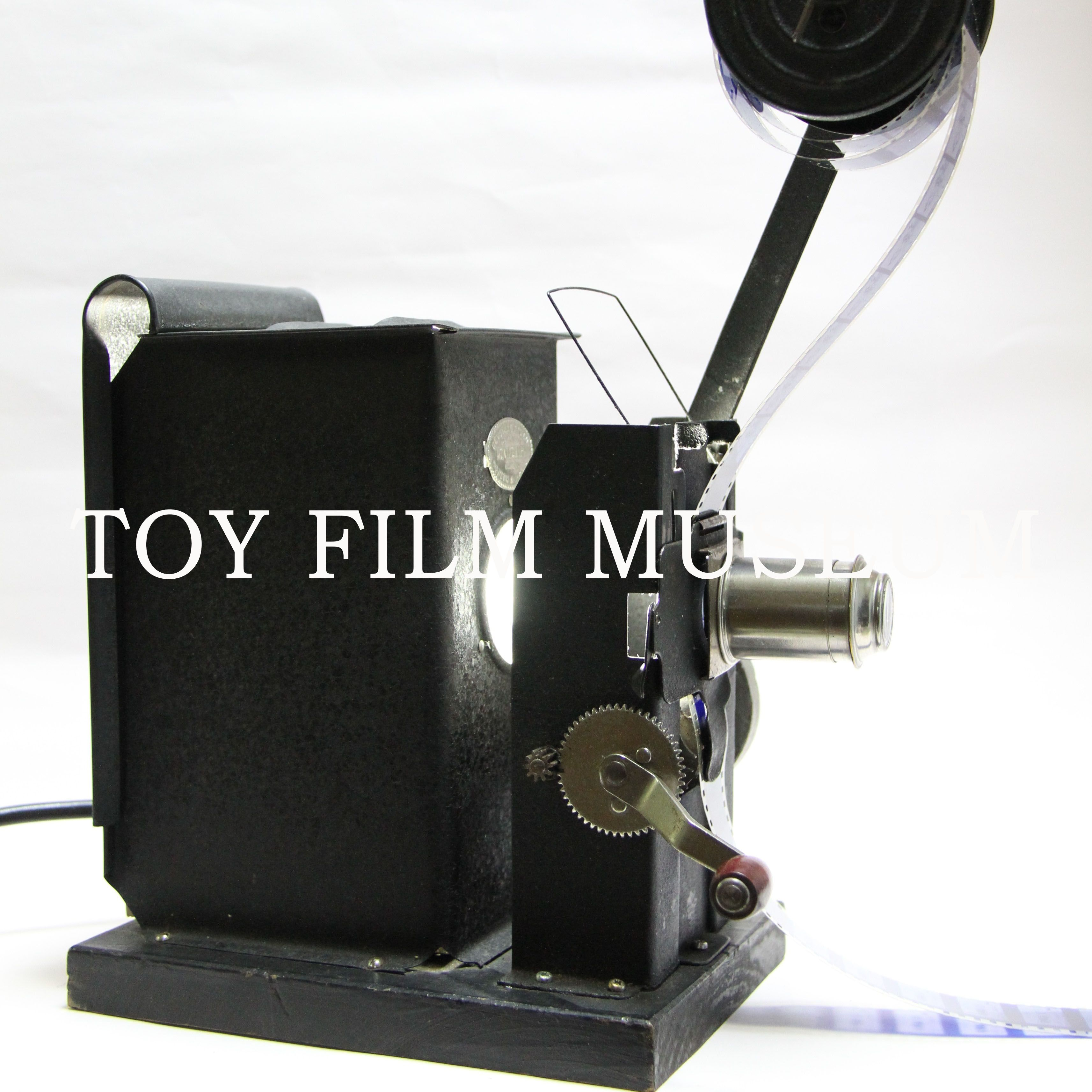 Keystone Moviegraph 35mm Projector 575